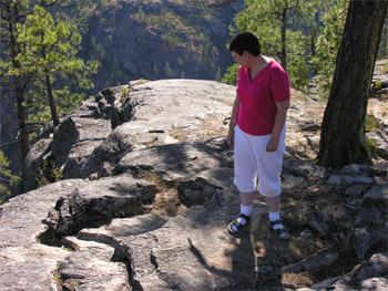 Carmi Cliffs