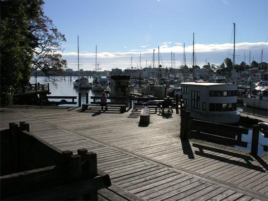 West Bay Marina